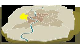 Vaticano – un pays au cœur de la ville